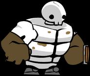 25 Beefy Skeleton