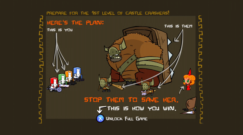 categorybosses castle crashers wiki fandom powered by