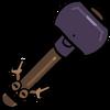 84 Hammer