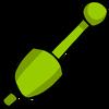 Old Alien Gun