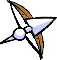 Ninja bow