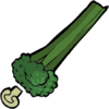70 Broccoli