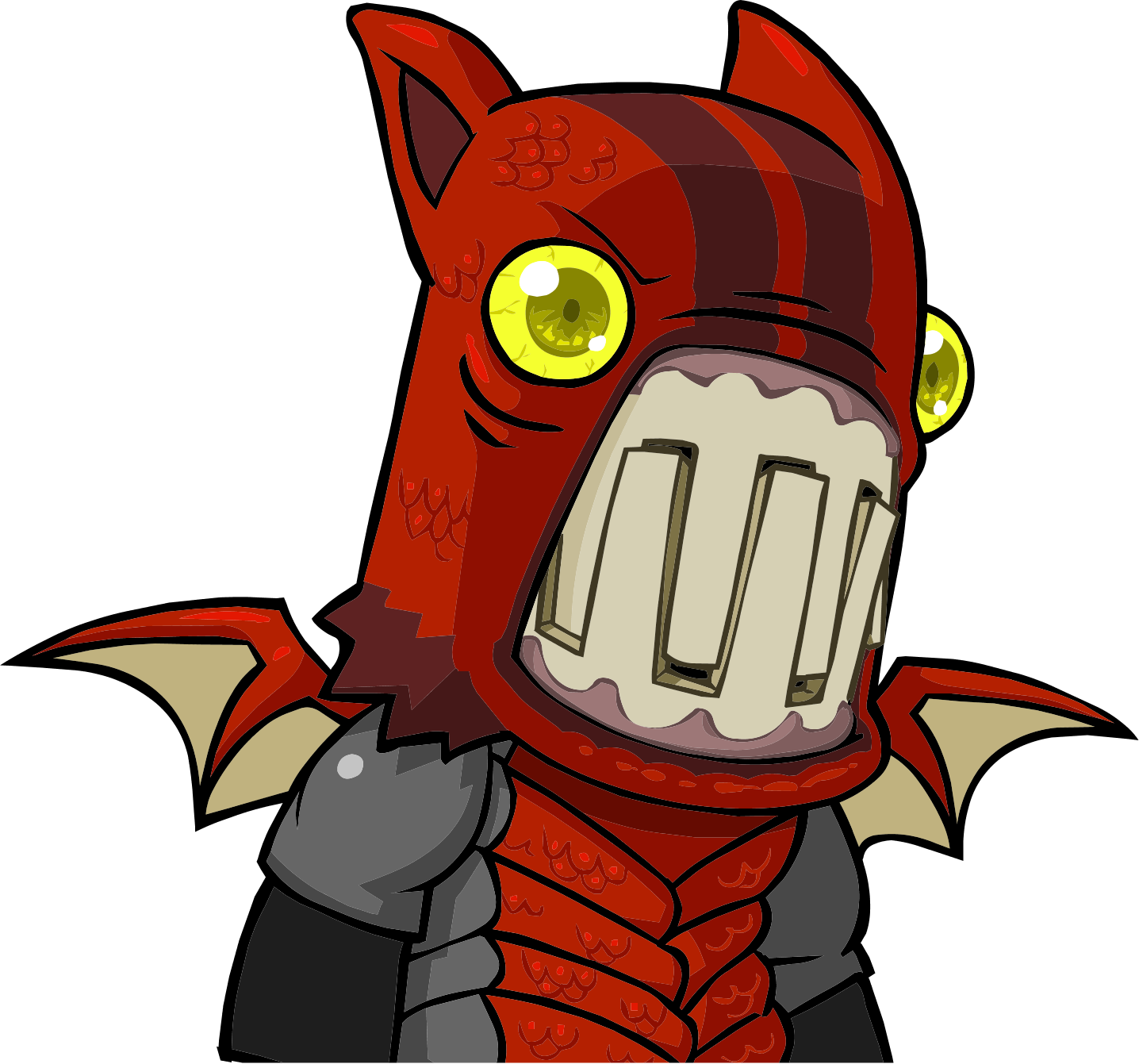 Fire Demon | Castle Crashers Wiki | FANDOM powered by Wikia