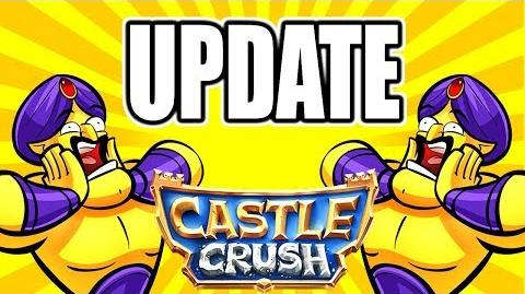 SO MUCH HAS CHANGED I Massive Update I Castle Crush