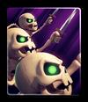 Skeletons Legion