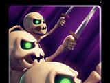 Skeletons' Legion