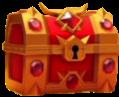 Legendäre Kiste