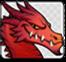 Drachen-Emote