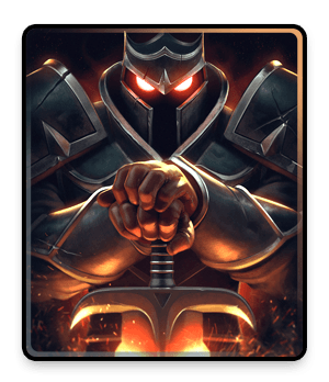 Black Knight | Castle Crush Wiki | FANDOM powered by Wikia