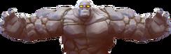 Golem-character