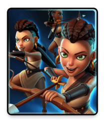Archer's Tribe