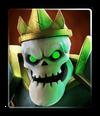 Skelettkönig