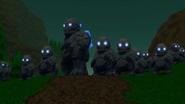 Darktrons