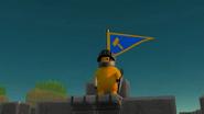 Bricktron knight