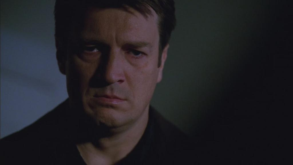 Richard Castle | Castle Wiki | FANDOM powered by Wikia