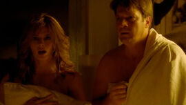 And Hookup Life In Do Castle Beckett Real