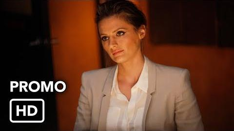 """Castle 6x05 Promo """"Time Will Tell"""" (HD)"""