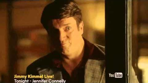 Castle season 6 episode 20 promo Castle 6x20 Promo That '70s Show