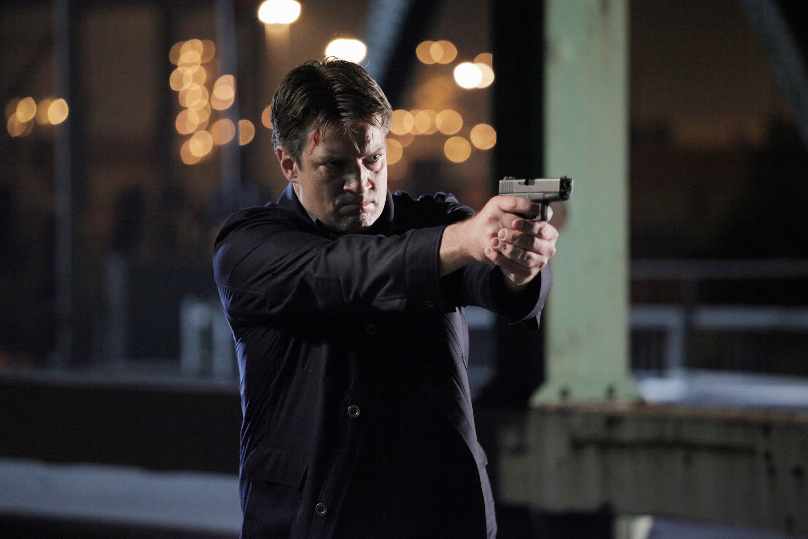 Probable Cause | Castle Wiki | FANDOM powered by Wikia