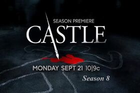 Castle-Season8-templogo