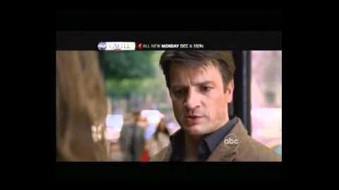 Castle S03E10 Last Call