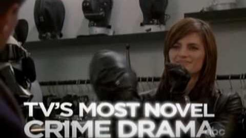 2010 ABC Castle Promo