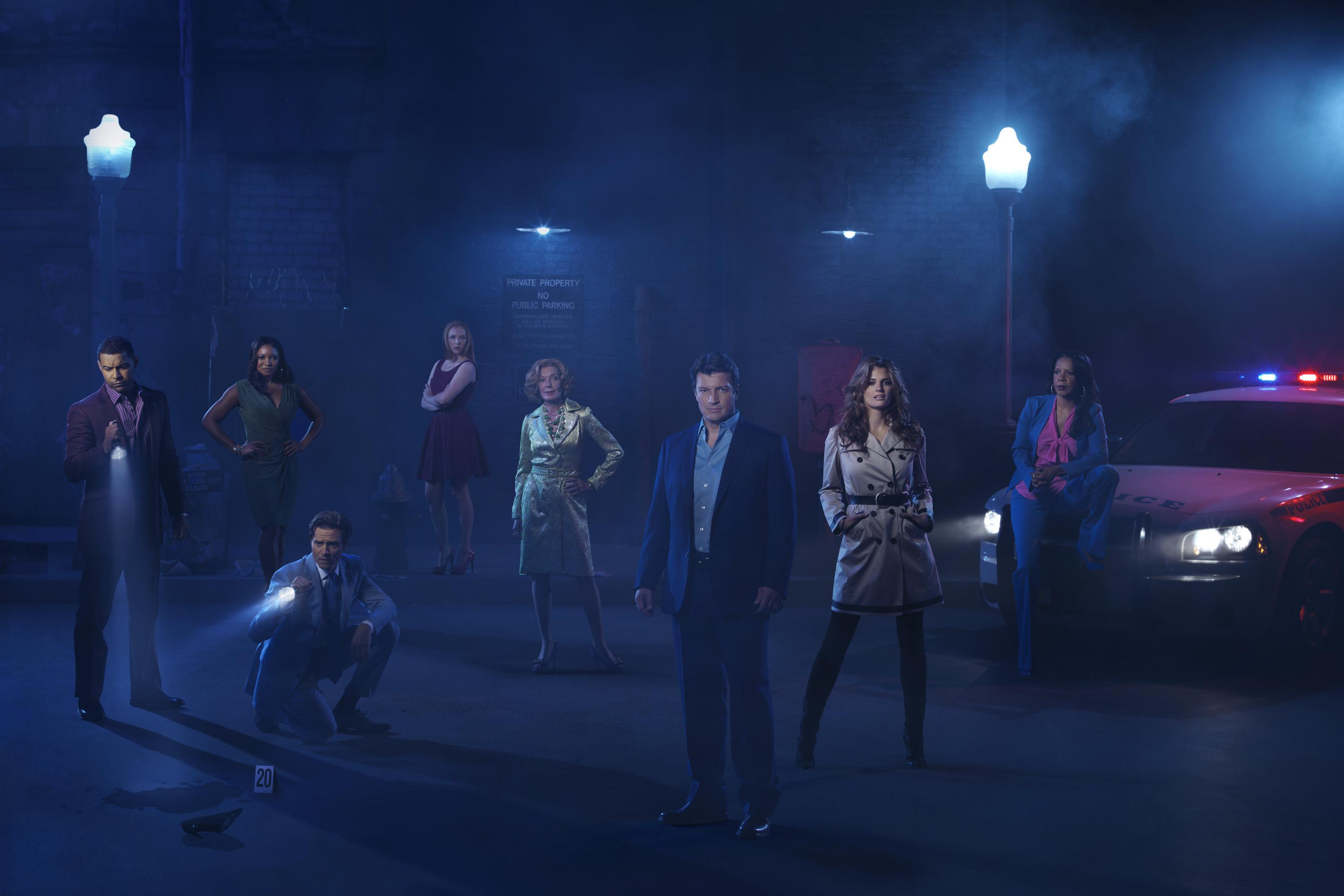 After the Storm | Castle Wiki | FANDOM powered by Wikia