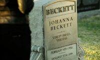 JohannaBeckett-Tombstone