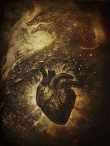 Серце дракули