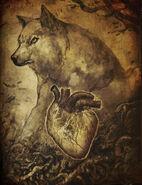 Серце вовка