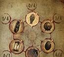 Реліквії (Lords of Shadow 2)
