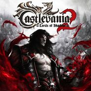 Castlevania Lords of Shadow 2 (game)