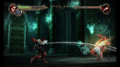 Castlevania-Lords-of-Shadow-Mirror-of-Fate-HD 10
