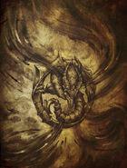 Талісман дракона