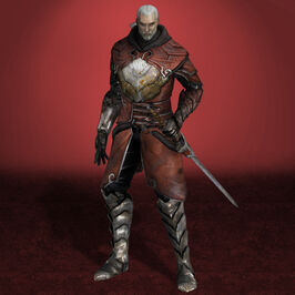 Castlevania lords of shadow zobek by armachamcorp-d67xvrb