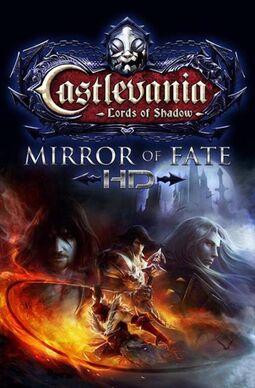 Gaming-castlevania-lords-of-shadow-mirror-of-fate-hd-artwork
