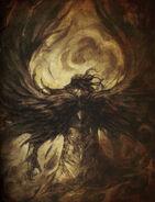 Демонічні крила