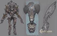 Кам'яний титан-ідол