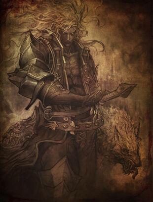 Алукард (DLC)