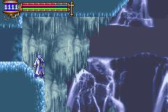 Cachoeira - parte superior esquerda 02