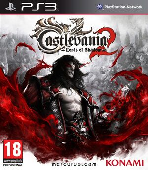Castlevania - Lords of Shadow 2 PS3 EUR