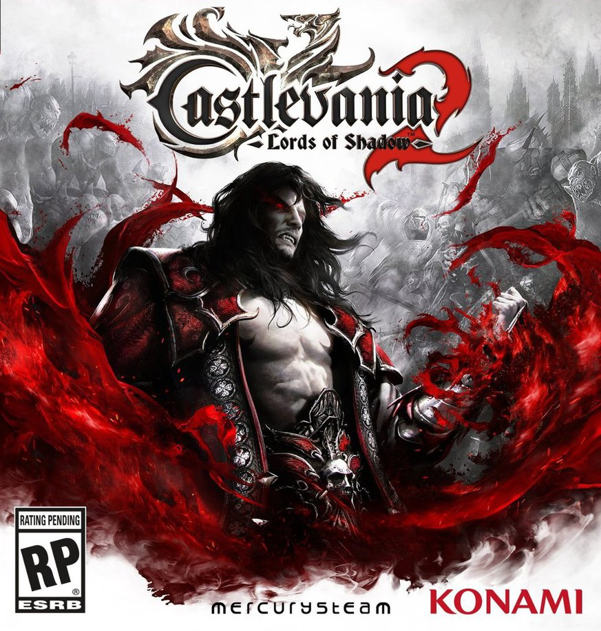 Castlevania: lords of shadow pc crack [free download] video.