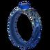 Absolute Zero Ring