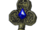 Black Turtle Key