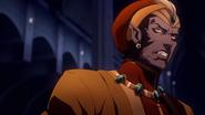 Castlevania Netflix Vampire General Sharma (5)