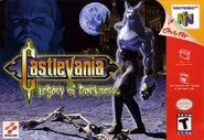 Castlevania - Legacy of Darkness - (NA) - 02