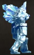 GoS Blue Golem