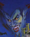 Dracula NES Castlevania