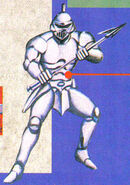 NP C3 Armor
