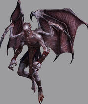Vampire (Lords of Shadow) - 01